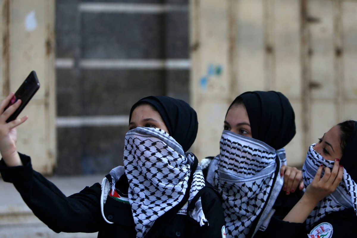 PALESTINIAN-ISRAEL-CONFLICT-ANNEXATION-DEMO