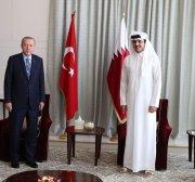 Turkey, Qatar, Saudi Arabia, Egypt condemn Israel crackdown on Palestinians