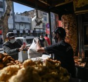 Syrians in Turkey face bigger economic challenges during pandemic