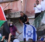 Arab League lambasts eviction of Palestinians in Jerusalem