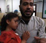 20 Palestinians, including 9 kids, killed in Gaza