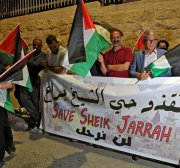 The untold story of Sheikh Jarrah