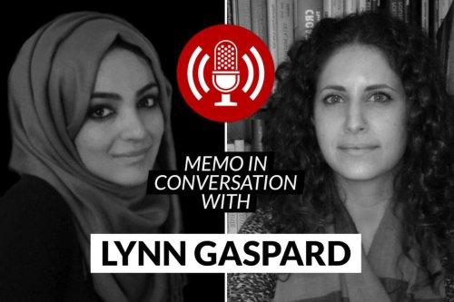 MEMO in conversation with: Lynn Gaspard