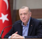 Erdogan: Turkey has huge investment, earning potential in tourism