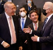 It's time for Turkey and NATO to build bridges, not burn them