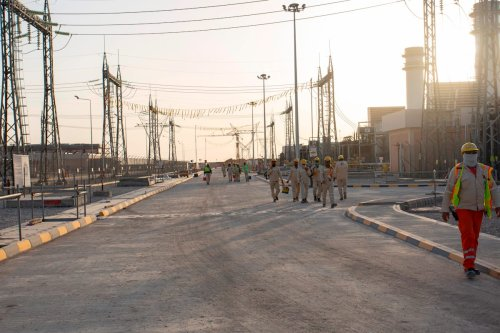 Iraq plans to develop nuclear plants to tackle electricity outages