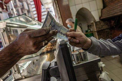 Thumbnail - Lebanon suffering one of world's worst economic crises, World Bank says