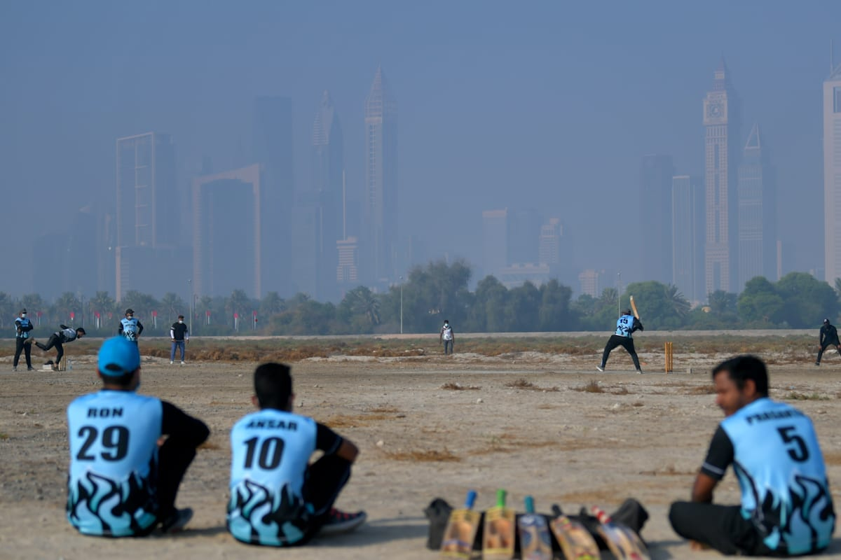 thumbnail - Cricket T20 World Cup moves from India to UAE due to covid