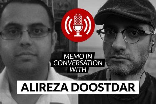MEMO in Conversation with Alireza Doostdar