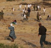 Israel gives settlers thousands of dunams in West Bank to expand settlements