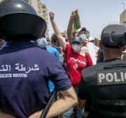 Tunisia is heading for another fight over the constitution