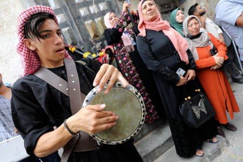 Thumbnail - Gaza re-opens Ottoman-era house