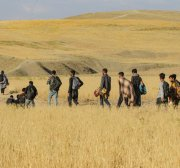 What awaits the EU-Turkey agreement after this new influx of Afghan refugees?