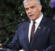 Israel: TV channel reveals meeting between Lapid and King of Jordan