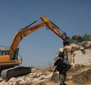 MEP Chris MacManus: 'EU cannot remain silent as Israel demolishes Palestine homes'