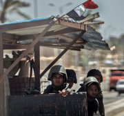 Egypt allocates 90,000 acres of state-owned land in Sinai to the army