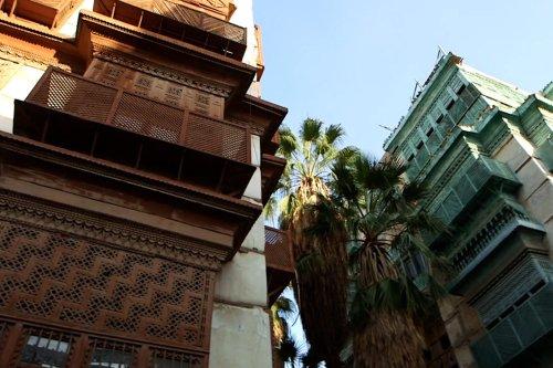 Discover Jeddah Al-Balad, Saudi Arabia