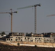The PA has a plan: it will 'pause' while Israel colonises more Palestinian land