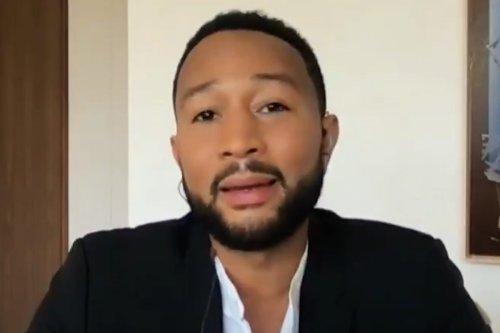 Thumbnail - John Legend: Hold Israel to a higher standard