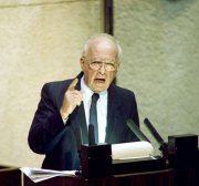Commemoration of Rabin's assassination amid more hatred and incitement