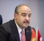 UK may buy Turkish drones, Industry Minister says