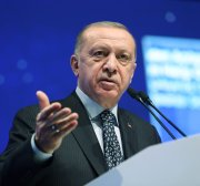 Turkey aims long term relations with Africa, Erdogan says