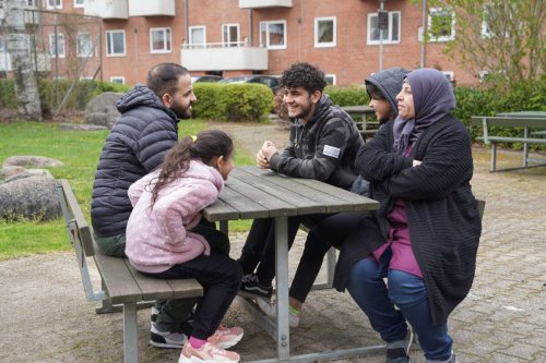Petition demands Danish lawmakers stop Syrian repatriation policy