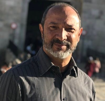 Sayid Marcos Tenório
