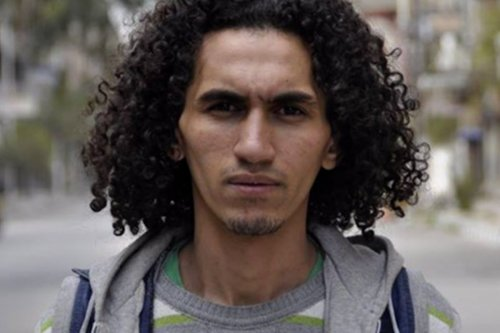 Thumbnail -'Siege of Yarmouk never left me' filmmaker says