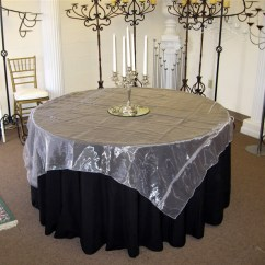 Chair Cover Rentals Macon Ga Egg For Sale Middle Georgia Tent Silver Overlay 7 50