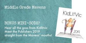 Bonus Mini-sode! Kidlitvic 2019