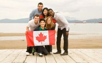Process for Canada Express Entry Immigration Program