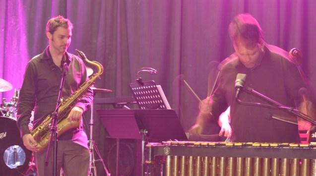Mark Small & Nathan Skinner