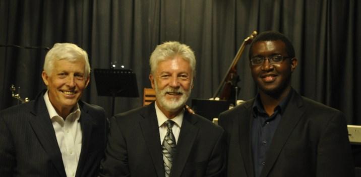 WG, Jim Ryan, Mike Piolet