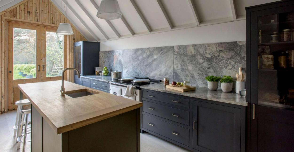 AGA Kitchen Specialists  Handcrafted AGA KItchens