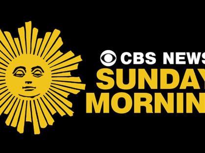 Middleton Place on CBS Sunday Morning