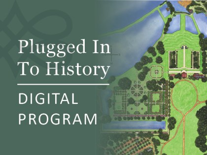 """Plugged In To History"" 