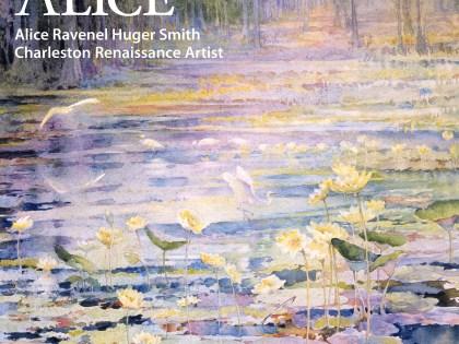 Walter Edgar's Journal: Alice Ravenel Huger Smith, Charleston Renaissance Artist