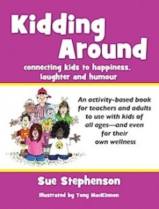 Kidding Around-COVER_Layout 1