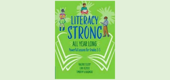 literacy strong all year