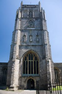 shepton_chruch_tower