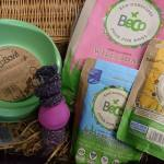 middlewick farm shop dog hamper