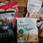 middlewick farm shop nibbles