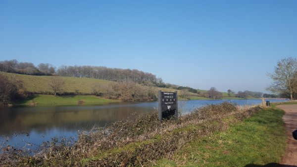 Hawksbridge Reservoir