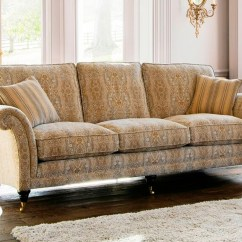 Parker Leather Sofa Reviews Electric Bed Memory Foam Knoll Burghley - Midfurn Furniture Superstore