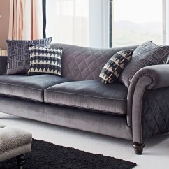 Corner Sofa With Recliner And Chaise Vitra Modular Parker Knoll Etienne - Midfurn Furniture Superstore