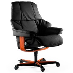 Stressless Office Chairs Uk Hanging Egg Chair Johannesburg Reno Midfurn Furniture Superstore