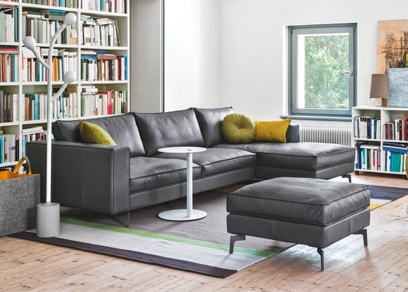 calligaris sofas uk sofa side table slide under square corner midfurn furniture superstore