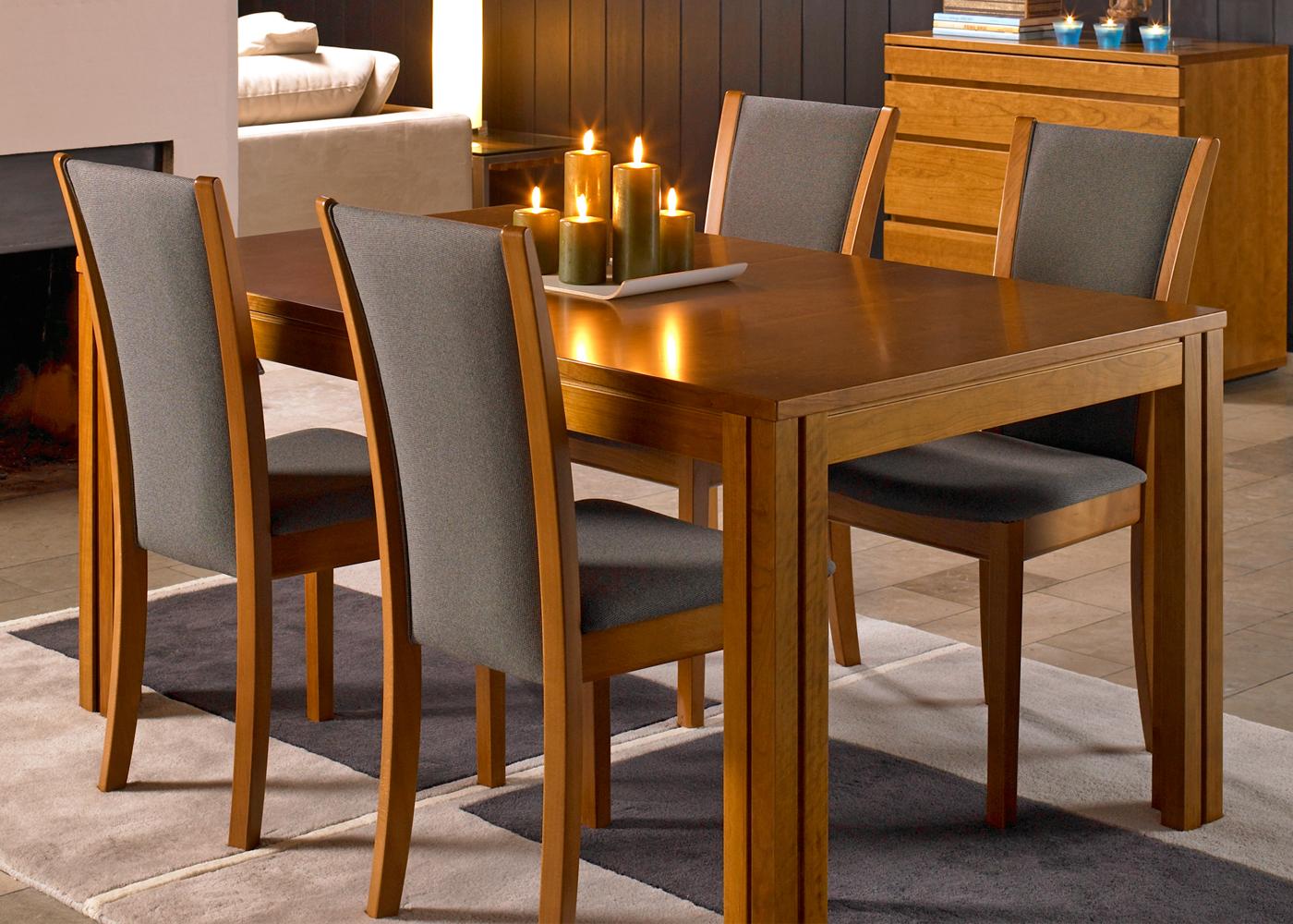 Skovby sm23 Dining Table  Midfurn Furniture Superstore