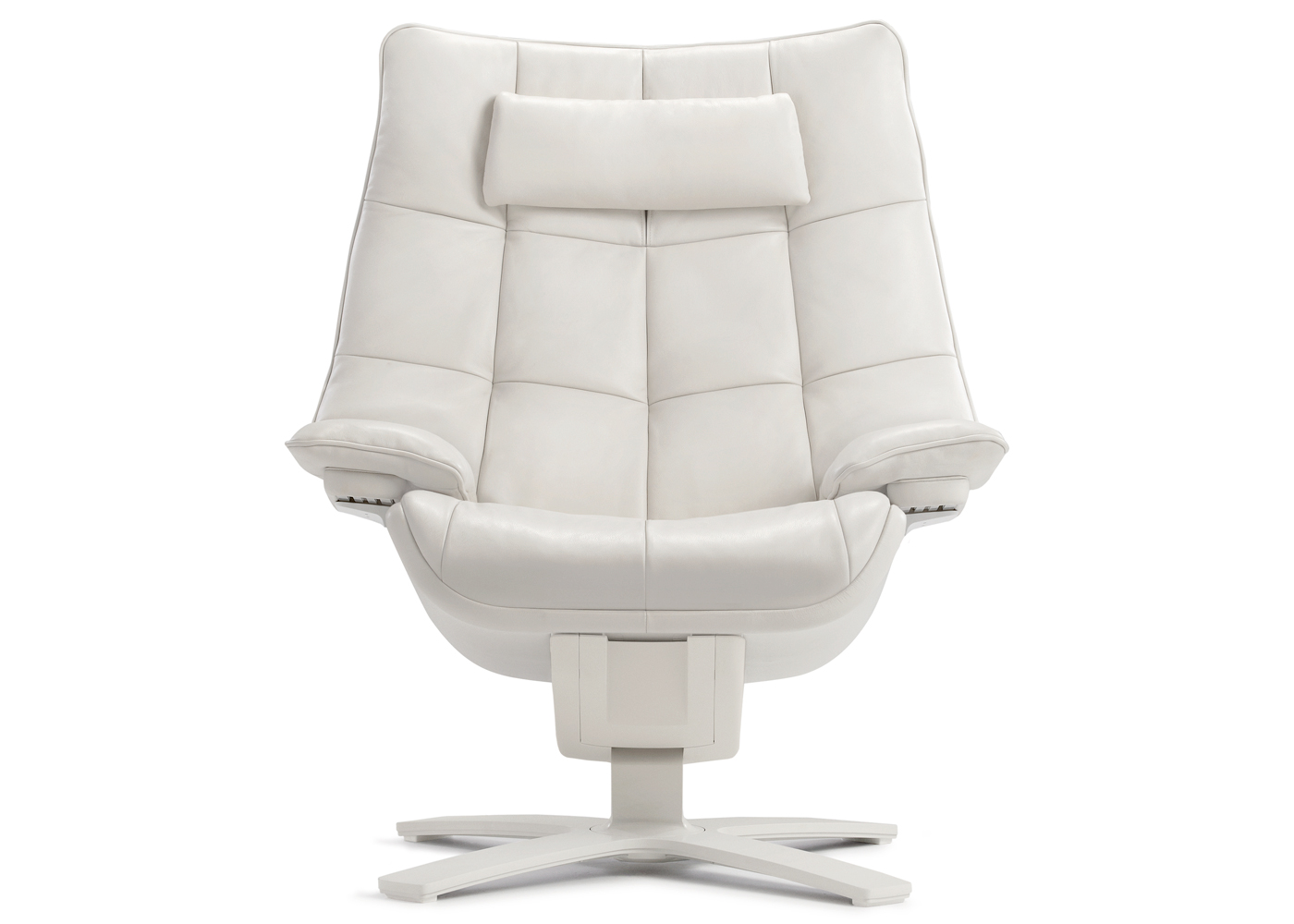 natuzzi revive chair eames dsw re vive quilted midfurn furniture superstore